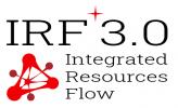 IRF logo
